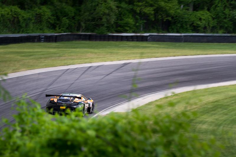 2016 Pirelli World Challenge - Limerock Park,  Lakeville, CT