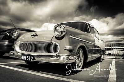 Mylly Motor Show 2015