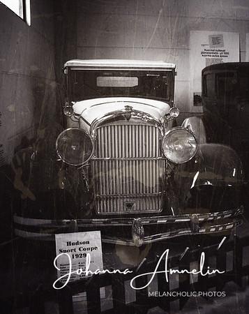U:kin automuseo