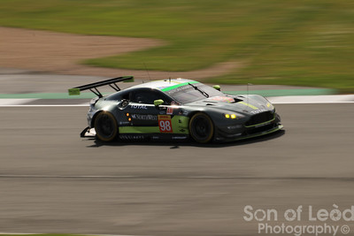 Aston Martin GTEam