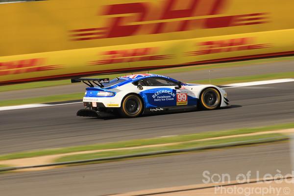 Beechdean Aston Martin LMGTE