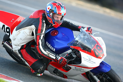 2014 Thundersport GB Season