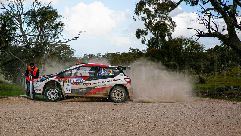 2019 Adelaide Hills Rally - © Jack Martin Photography
