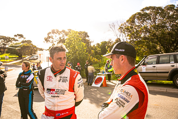2019 Adelaide Hills Rally - © Jack Martin Photography