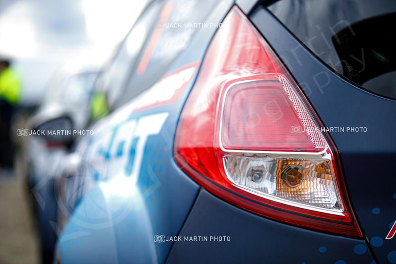 2019 Eureka Rush Rally - © Jack Martin Photography