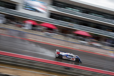2013 Circuit of the Americas - Day 1