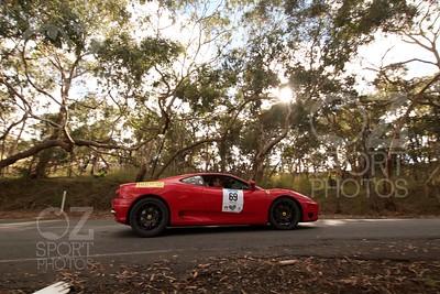 Adelaide Rally 2017 -  1