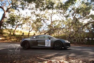Adelaide Rally 2017 -  15