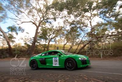 Adelaide Rally 2017 -  10