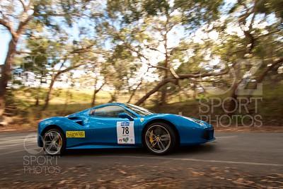 Adelaide Rally 2017 -  6