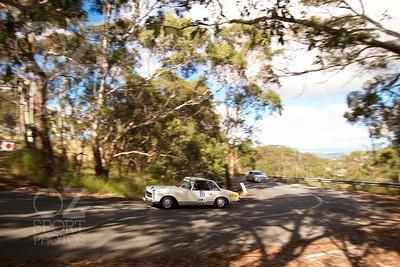 Adelaide Rally 2017 -  19