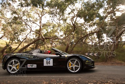 Adelaide Rally 2017 -  4