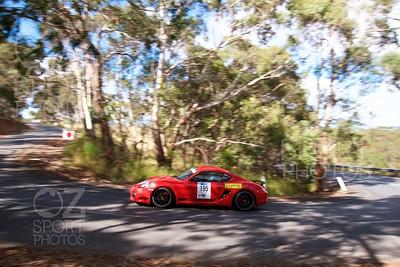 Adelaide Rally 2017 -  18
