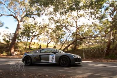 Adelaide Rally 2017 -  14