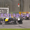 Best of shots from the 2006 Aussie GP