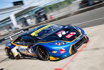 Barwell motorsport 2017