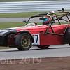 Pre-Season Trackday, Silverstone National, March 2019-6123