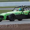 Pre-Season Trackday, Silverstone National, March 2019-6131