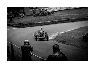 Maserati at Shelsley Walsh