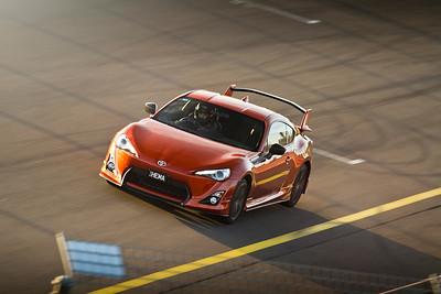 Driver Dynamics/GT Car Club June trackday