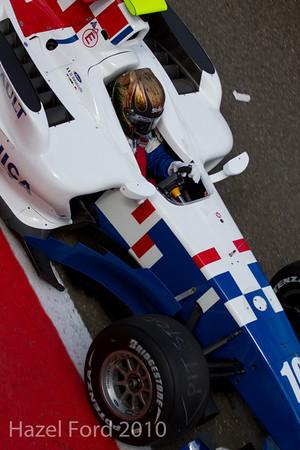 Belgian GP 2010