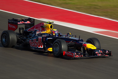 Circuit of the Americas - 2012