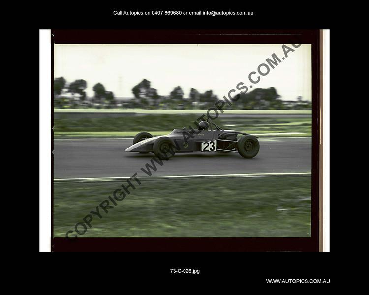 1973 Autopics