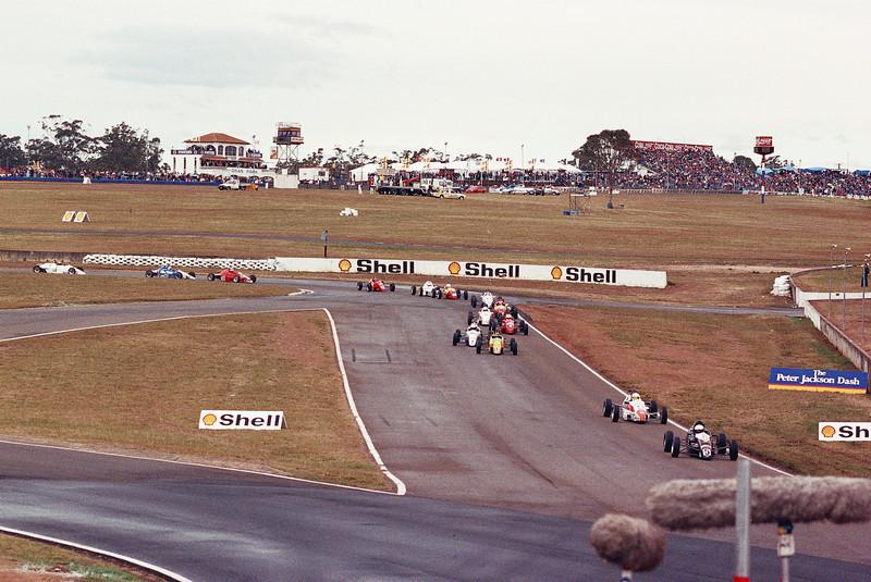 1993 Oran Park