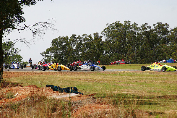 2008 Oran Park