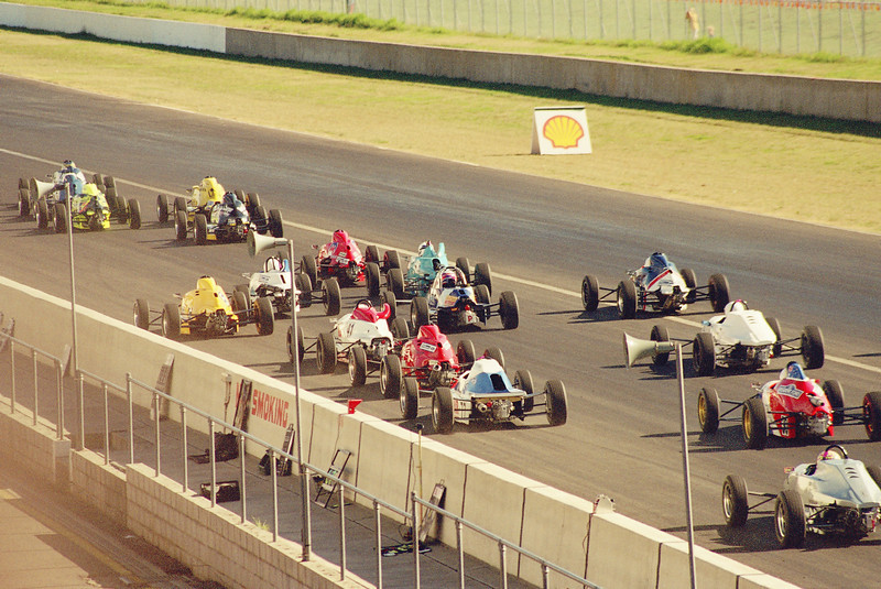 1995 Eastern Creek