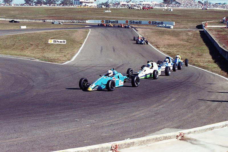 1980's Oran Park