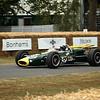 Jackie Stewart, Lotus-Ford 38 (1965)