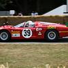Alfa Romeo Tipo 33/2 'Le Mans' (1968)