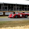 Alfa Romeo Tipo 33/2 'Daytona' (1968)