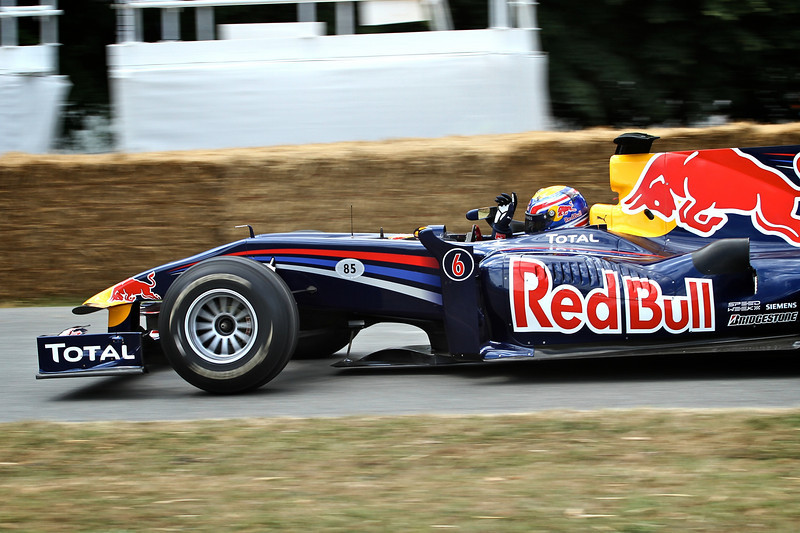 Mark Webber, Red Bull RB1 (2005)