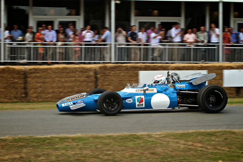 Matra-Cosworth MS80 (1969)