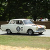 Ford Lotus Cortina MK1 (1964)
