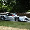 Mercedes-Benz CLK LM (1998)