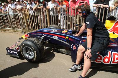 Red Bull RB1 (2005)