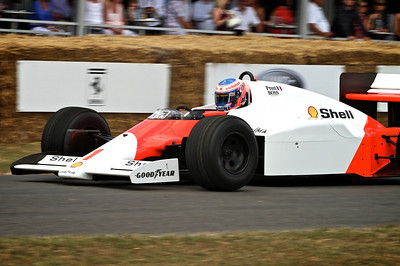 Jenson Button, McLaren-TAG MP4/2C (1986)