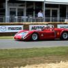 Alfa Romeo Tipo 33/2 Spider Prototipo (1968)