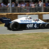 Tyrell-Cosworth P34 (1976)