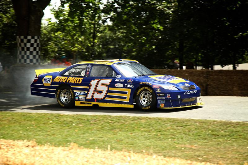 NASCAR Toyota Camry (2010)