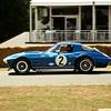 Chevrolet Corvette Grand Sport (1963)