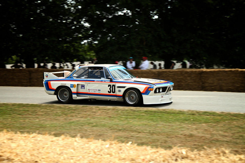 BMW 3.0 CSL 'Batmobile' (1973)