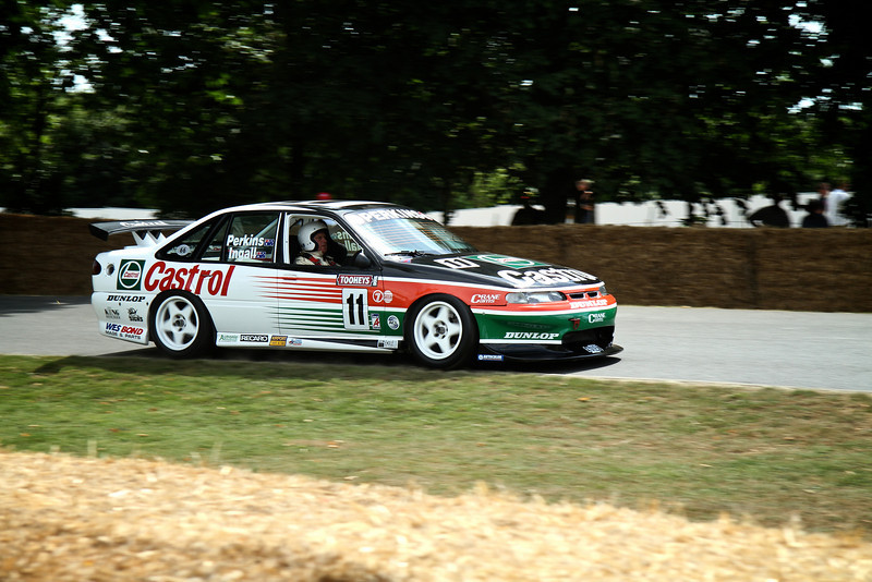 Holden VR Commodore (1995)