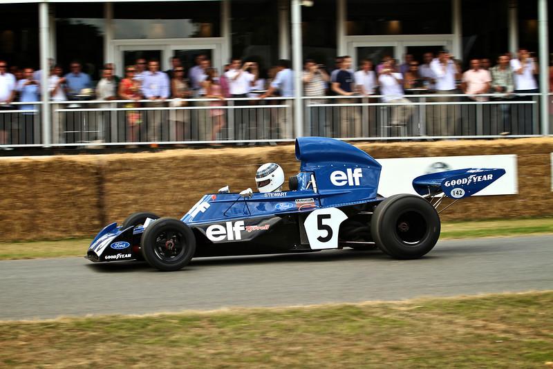 Tyrrell-Cosworth 006 (1973)