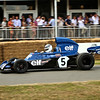 Tyrrell-Cosworth 006 (1973)