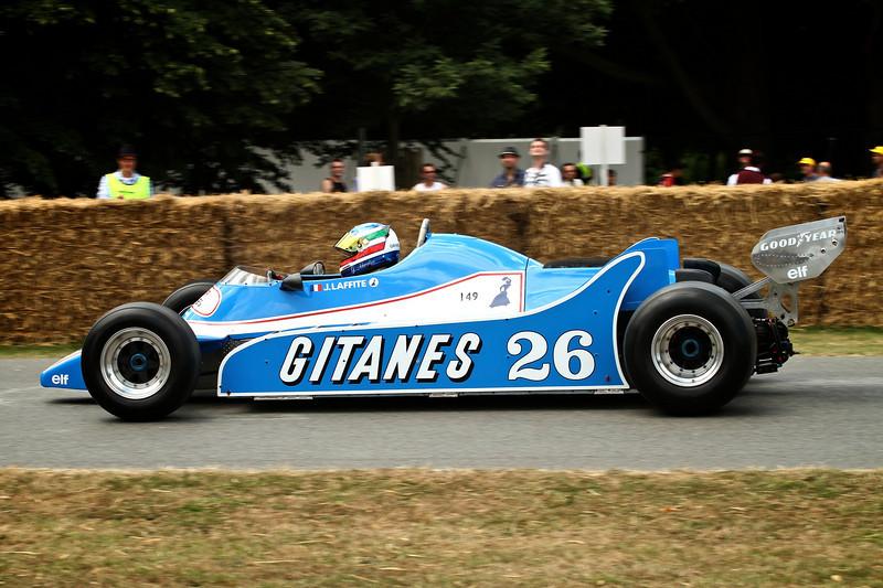 Ligier JS11 (1979)