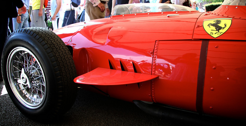 Ferrari 246 Dino (1959)